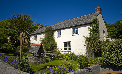 Hilton Farm Cottages