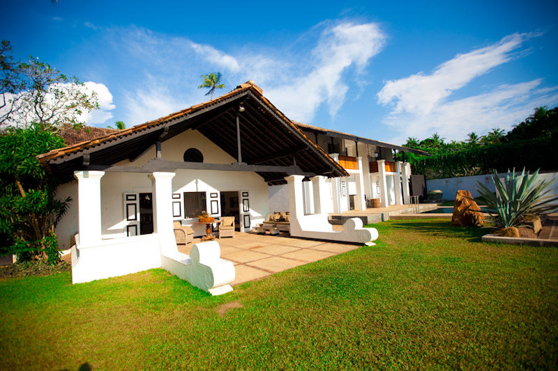 Paradise Road The Villa Bentota