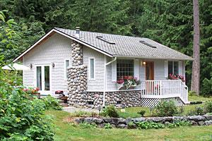 A Hidden Haven Bed and Breakfast