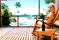 Photo of Nature's Beachfront Aparthotel Manuel Antonio National Park