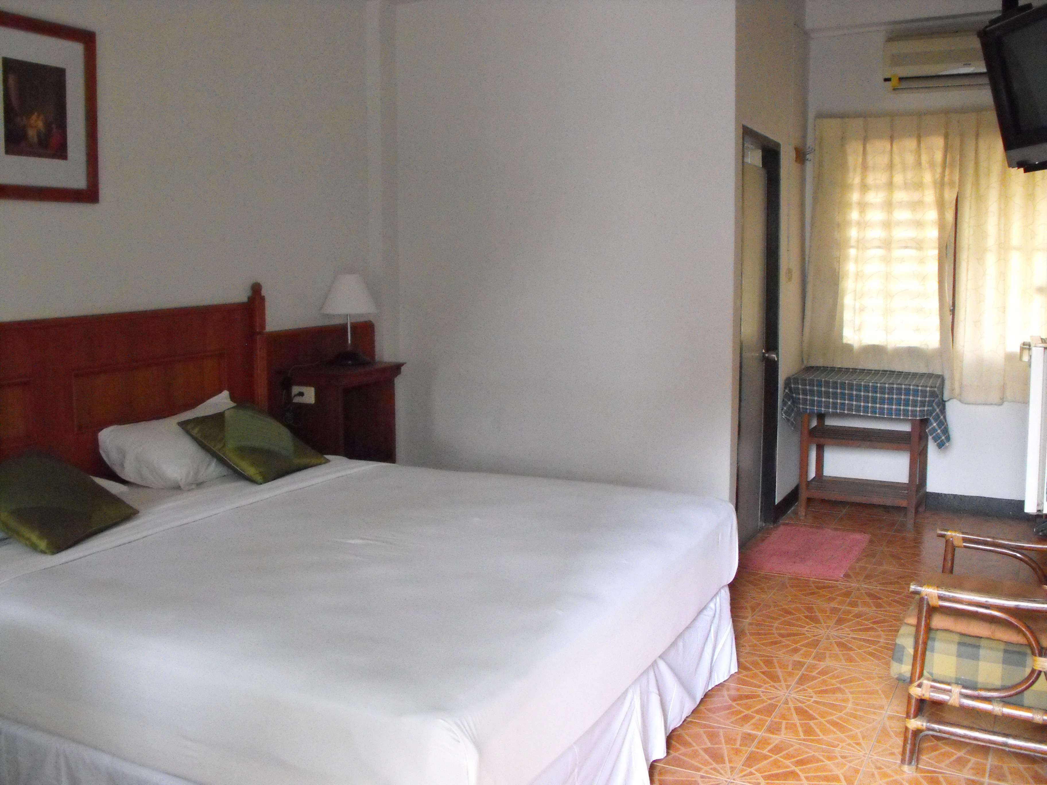 Rendezvous Guest House