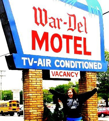 Wardel Motel