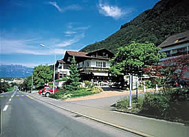 Hotel Restaurant Meierhof