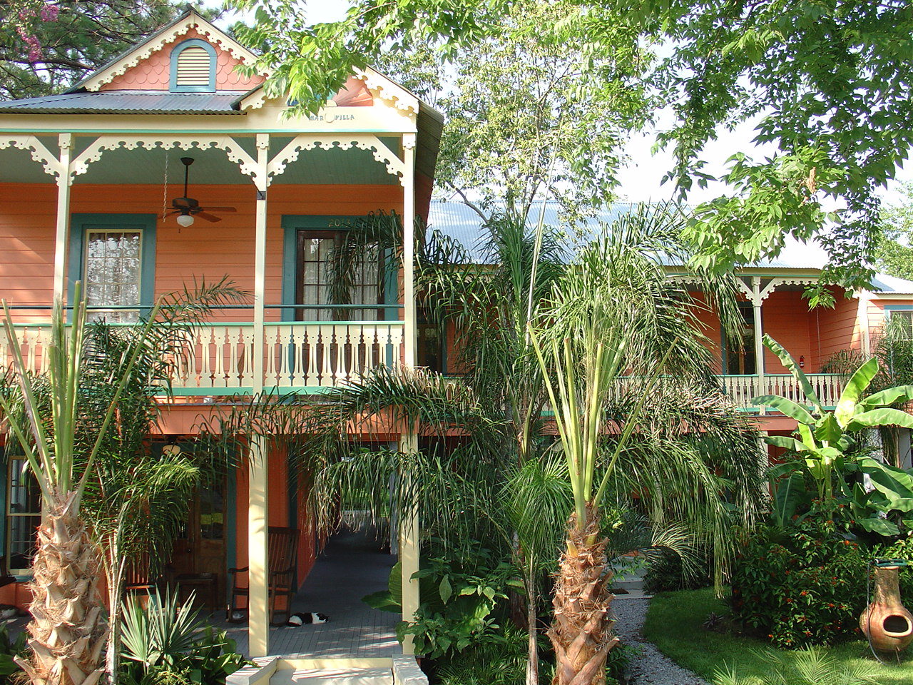 Marvilla Guest House