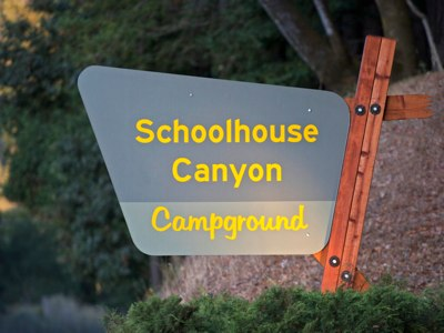 ‪Schoolhouse Campground‬