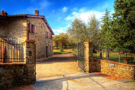 B&B Poggio del Drago