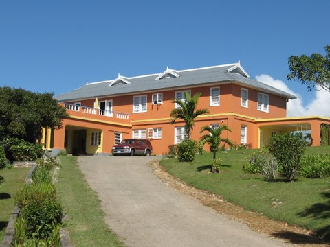 Hotel Villa Bella