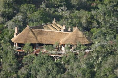 Idwala Game Lodge