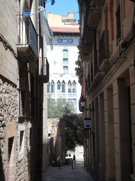 Ciutat Vella (Barcelona, Spain): Address, Tickets & Tours ...
