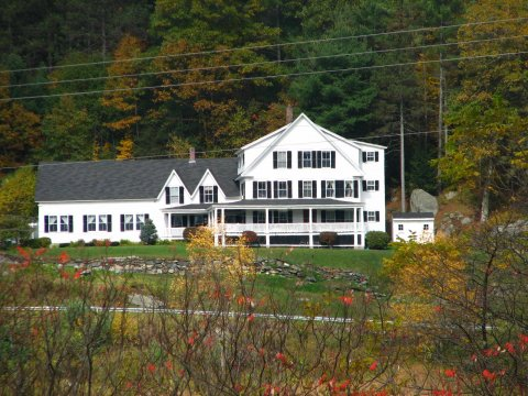 Ammonoosuc Inn & Restaurant