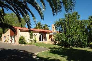 ‪101 Oudtshoorn Holiday Accommodation‬