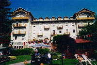 Grand Hotel Ala di Stura
