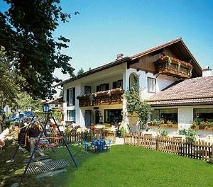 ‪Pension Schwansee‬
