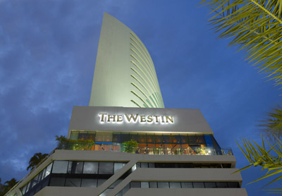 The Westin Grande Sukhumvit, Bangkok