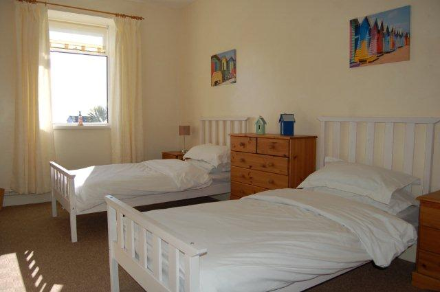 Plas Darien Self-Catering Apartments