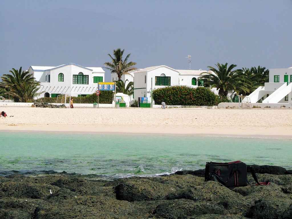 Cotillo Lagos Apartments