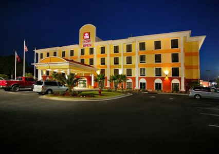 Comfort Suites Waycross