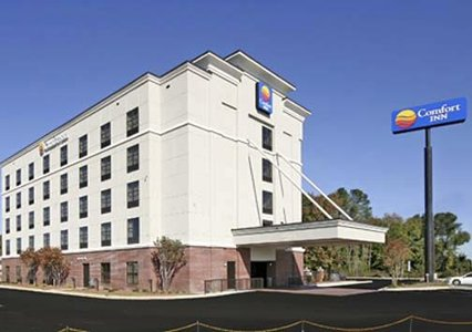 Comfort Inn Lumberton