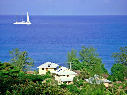 Photo 12 Le Grand Bleu Praslin