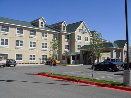 ‪Country Inn & Suites By Carlson, Midland, Texas‬