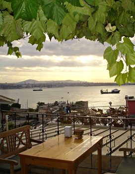 Marmara Guesthouse