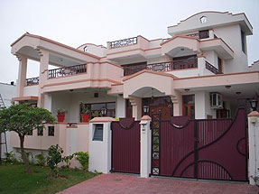 ‪Jaipur Friendly Villa‬