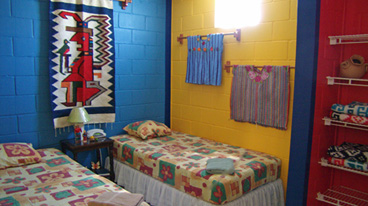 Guatefriend's Bed & Breakfast