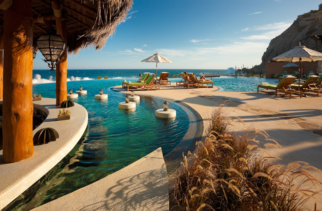 The Resort at Pedregal / Capella Pedregal