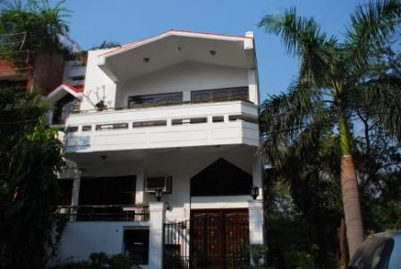 Aashiyan Bed & Breakfast