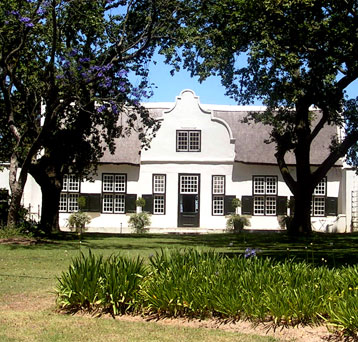 ‪Hawksmoor House at Matjieskuil Farm‬