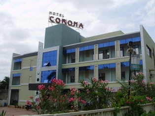 Hotel Corona