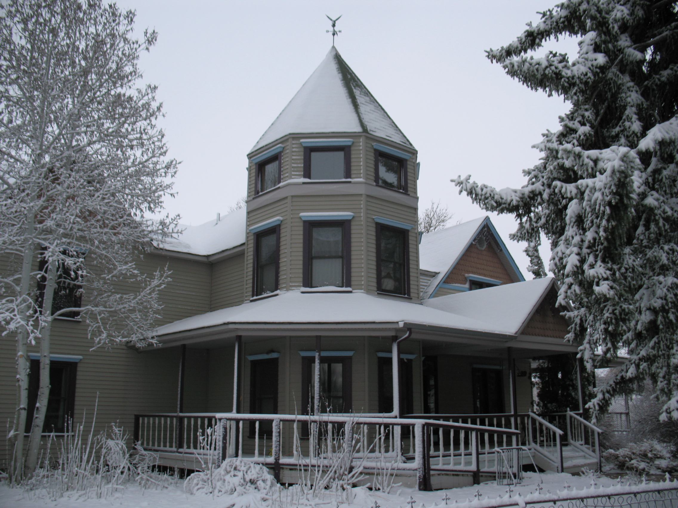 Berthoud Inn & Events