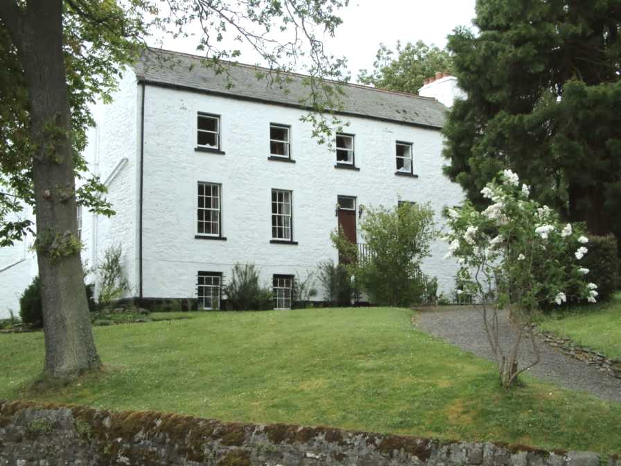 Lowbyer Manor Country House