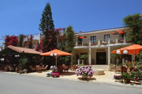 Bueno Aparthotel - Motakis Village Apartments