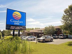 ‪Comfort Inn Kirkland Lake‬