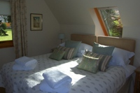 Brae House Bed and Breakfast