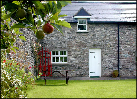 Darragh Cottages