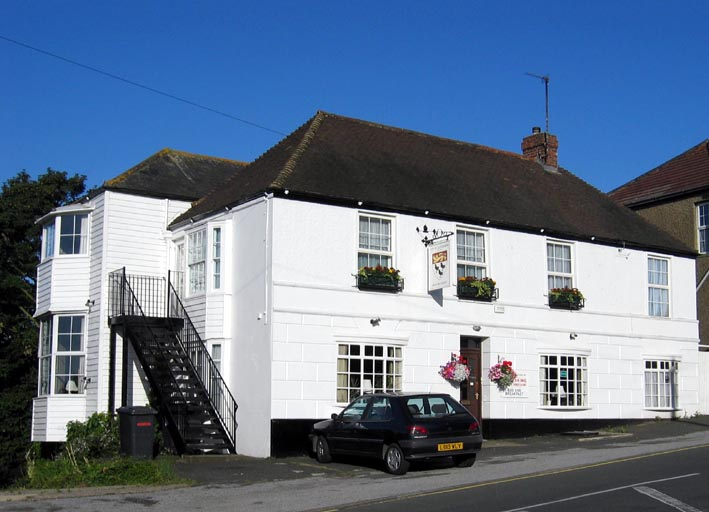 City of Canterbury B&B