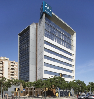‪AC Hotel Som by Marriott‬