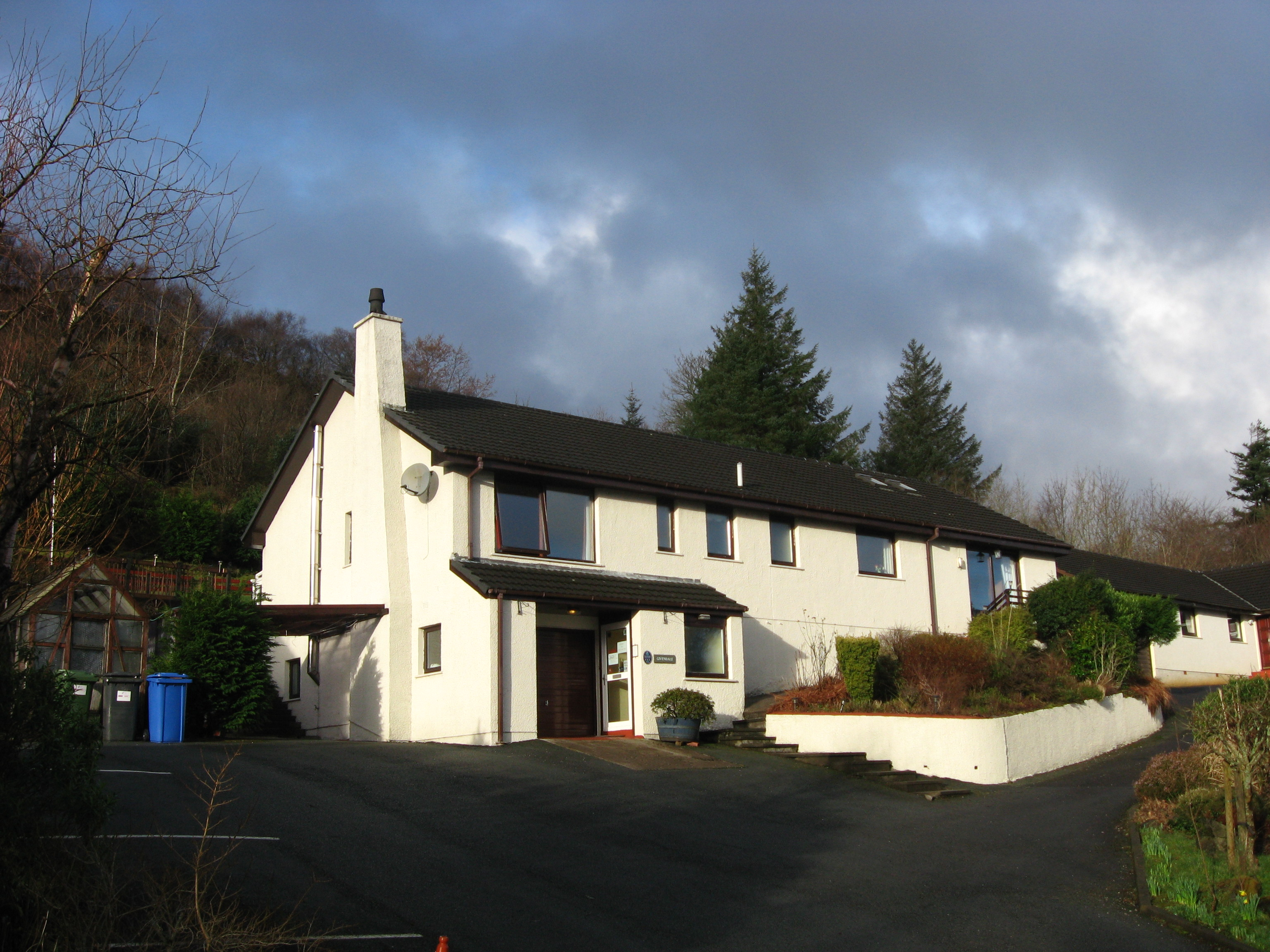 Givendale Guest House
