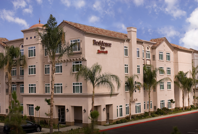 ‪Residence Inn Los Angeles Westlake Village‬