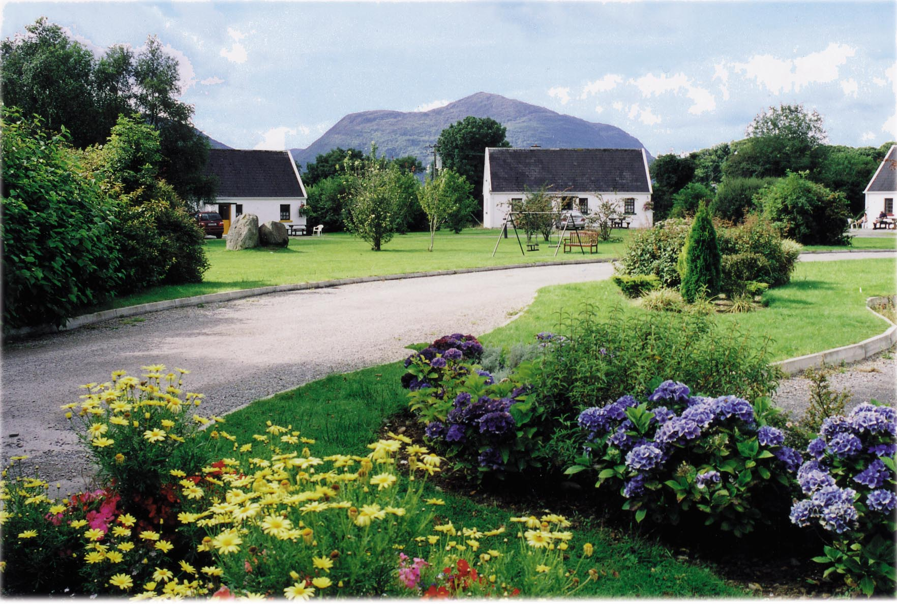 Killarney Lakeland Cottages