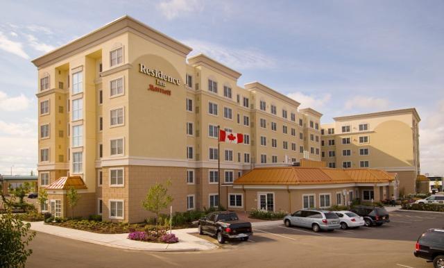 Residence Inn Mississauga-Airport Corporate Center West