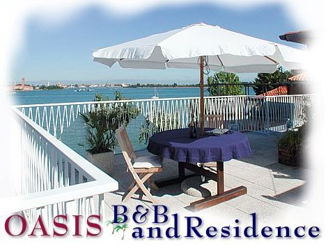 Oasis Bed & Breakfast and Residence
