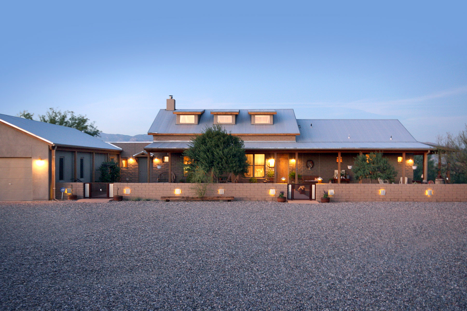Desert Dove Bed and Breakfast