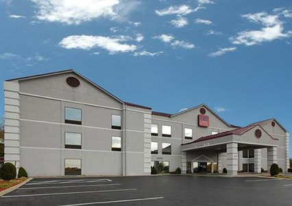 Comfort Suites Cookeville