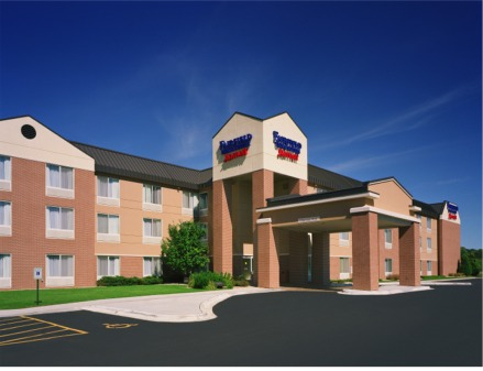 Fairfield Inn and Suites Madison