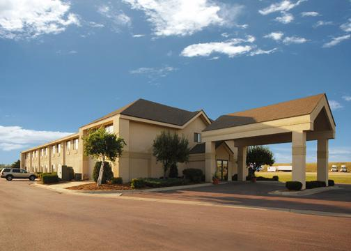 Comfort Inn Fairmont