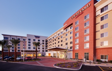 Fairfield Inn & Suites Phoenix Chandler / F