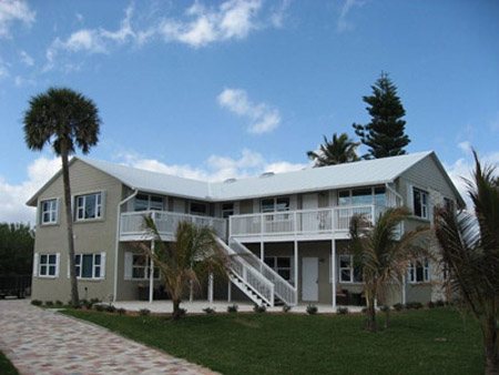 Sandy Toes Beach Rentals